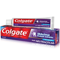 Colgate<sup>®</sup> Maxima Proteccion Anticaries