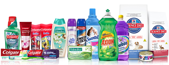 colgate palmolive case study brazil Transcript of copy of copy of colgate max fresh - case study colgate-palmolive company alternatives packaging in brazil brazilians place a.