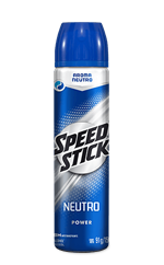 SpeedStick® Neutro